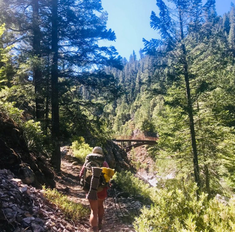 Middle Fork Feather River