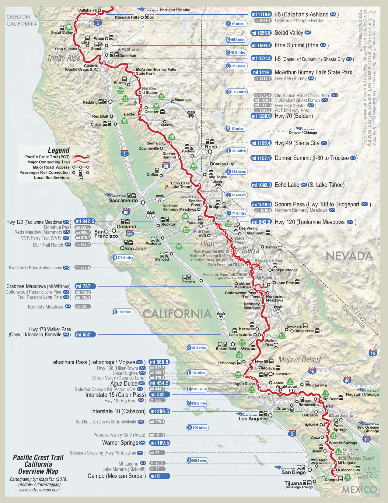 Maps – Trail and Errors
